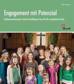 Engagement mit Potenzial von Sinnemann,  Maria
