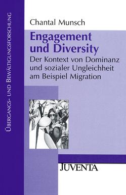 Engagement und Diversity von Munsch,  Chantal