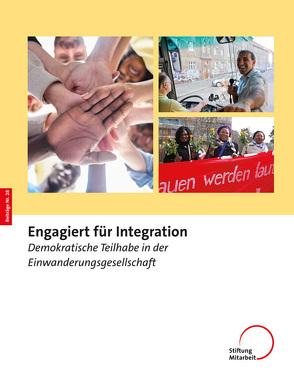 Engagiert für Integration