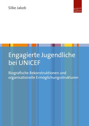 Engagierte Jugendliche bei UNICEF von Jakob,  Silke