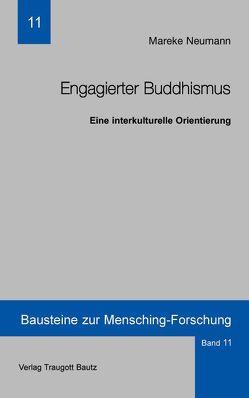 Engagierter Buddhismus von Neumann,  Mareke