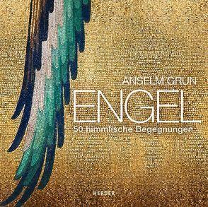 Engel von Grün,  Anselm