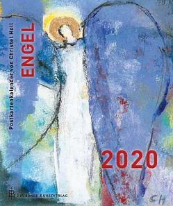 Engel 2020 von Holl,  Christel