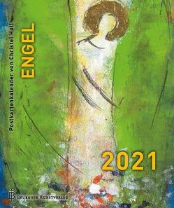 Engel 2021 von Holl,  Christel