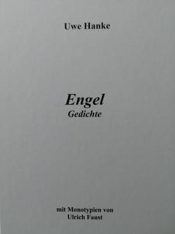 Engel von Hanke,  Uwe