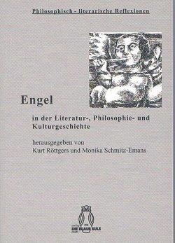 Engel von Röttgers,  Kurt, Schmitz-Emans,  Monika