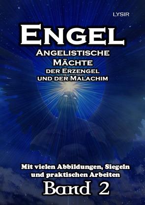 ENGEL – Band 2 von LYSIR,  Frater