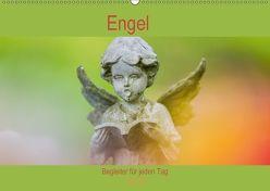 Engel – Begleiter für jeden Tag (Wandkalender 2018 DIN A2 quer) von Verena Scholze,  Fotodesign