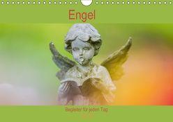 Engel – Begleiter für jeden Tag (Wandkalender 2018 DIN A4 quer) von Verena Scholze,  Fotodesign