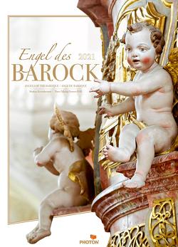 ENGEL DES BAROCK Kalender 2021 von PHOTON Verlag