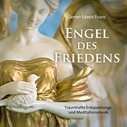 Engel des Friedens von Evans,  Gomer Edwin