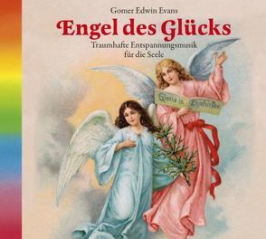 Engel des Glücks von Evans,  Gomer Edwin