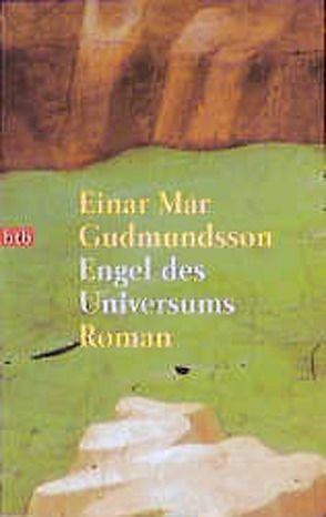 Engel des Universums von Gudmundsson,  Einar, Gundlach,  Angelika