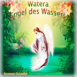Engel des Wassers von Eichmüller,  Rosemarie