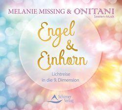 Engel & Einhorn von Missing,  Melanie