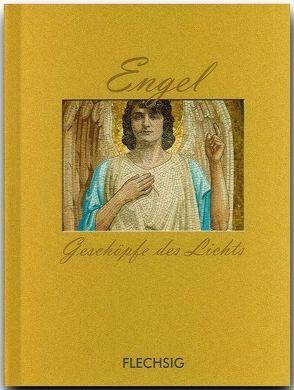 Engel – Geschöpfe des Lichts von Herzig,  Horst, Herzig,  Tina