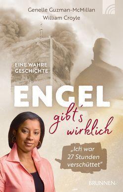 Engel gibt's wirklich von Croyle,  William, Guzman-McMillan,  Genelle, Lux,  Friedemann
