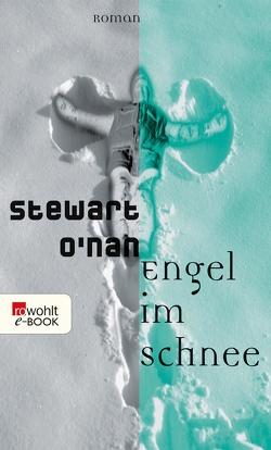 Engel im Schnee von Gunkel,  Thomas, O'Nan,  Stewart
