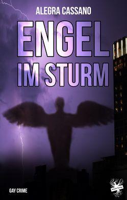 Engel im Sturm von Cassano,  Alegra