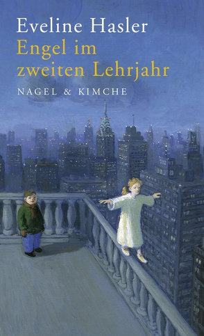 Engel im zweiten Lehrjahr von Hasler,  Eveline