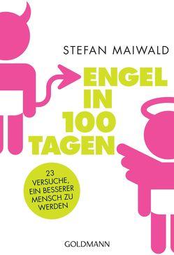 Engel in 100 Tagen von Maiwald,  Stefan