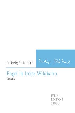 Engel in freier Wildbahn von Steinherr,  Ludwig