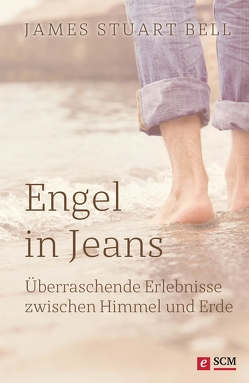 Engel in Jeans von Bell,  James Stuart