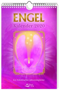 Engel-Kalender 2020 von Schirner Verlag GmbH & Co. KG