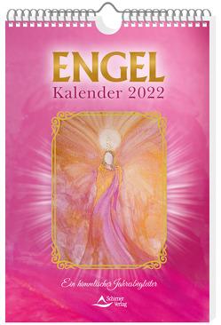 Engel-Kalender 2022 von Schirner Verlag