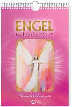 Engel-Kalender 2023 von Schirner Verlag
