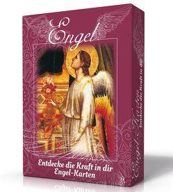 Engel-Karten – Entdecke die Kraft in dir von Schneider,  Pia