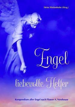 Engel: liebevolle Helfer von Wattenhofer,  Heinz