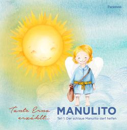 Engel Manulito von Aghte,  Diana, Mayer,  Erna