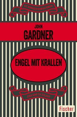 Engel mit Krallen von Arnemann,  M. F., Gardner,  John