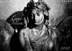 Engel-Träume (Wandkalender 2020 DIN A4 quer) von Ohde,  Christian