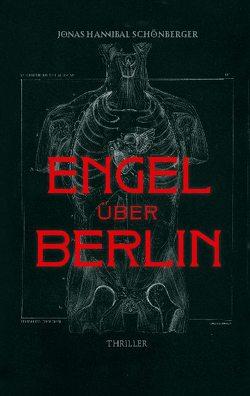 Engel Über Berlin von Schönberger,  Jonas