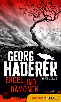 Engel und Dämonen von Haderer,  Georg