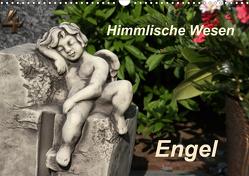 Engel (Wandkalender 2021 DIN A3 quer) von Lindert-Rottke,  Antje