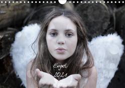 Engel (Wandkalender 2021 DIN A4 quer) von Fotografie by Petra Reger,  Wertvoll