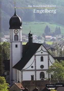 Engelberg von Kloster Engelberg, Lechtape,  Andreas, Muff,  Guido, Steiner,  Rudolf