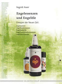 Engelessenzen und Engelöle von Auer,  Ingrid