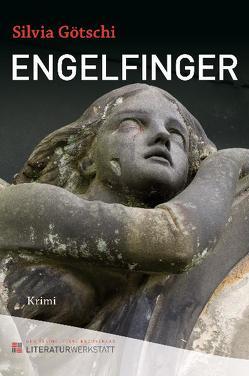 Engelfinger von Götschi,  Silvia