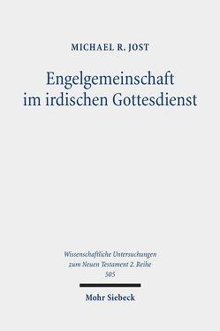 Engelgemeinschaft im irdischen Gottesdienst von Jost,  Michael R.