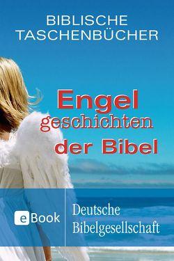 Engelgeschichten der Bibel von Herrlinger,  Christiane