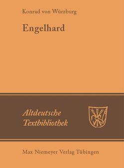 Engelhard von Gereke,  Paul, Konrad von Würzburg, Reiffenstein,  Ingo