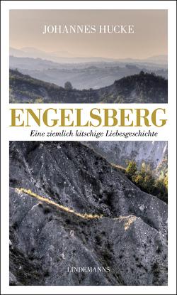 Engelsberg von Hucke,  Johannes