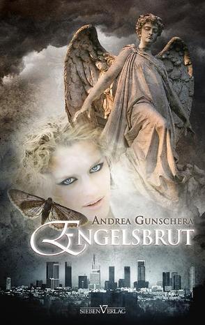 Engelsbrut von Gunschera,  Andrea