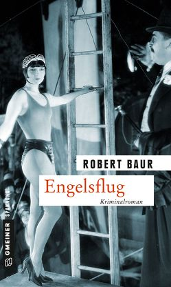 Engelsflug von Baur,  Robert