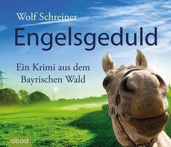 Engelsgeduld von Huber,  Christian, Schreiner,  Wolf