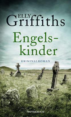 Engelskinder von Griffiths,  Elly, Handels,  Tanja
